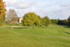 Oundle Golf Course