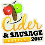 cider and sausage