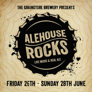 alehouse rocks