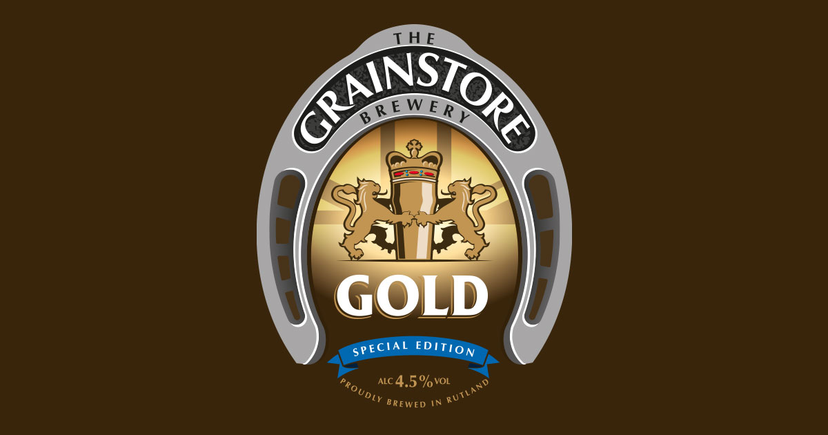 Gold | The Grainstore Brewery