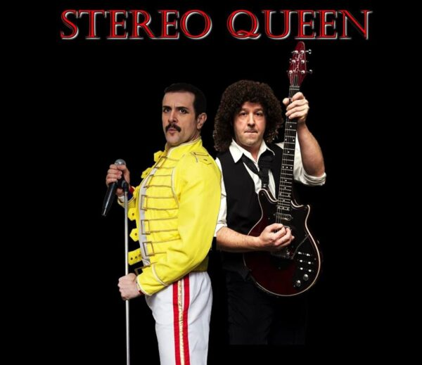 stereo queen